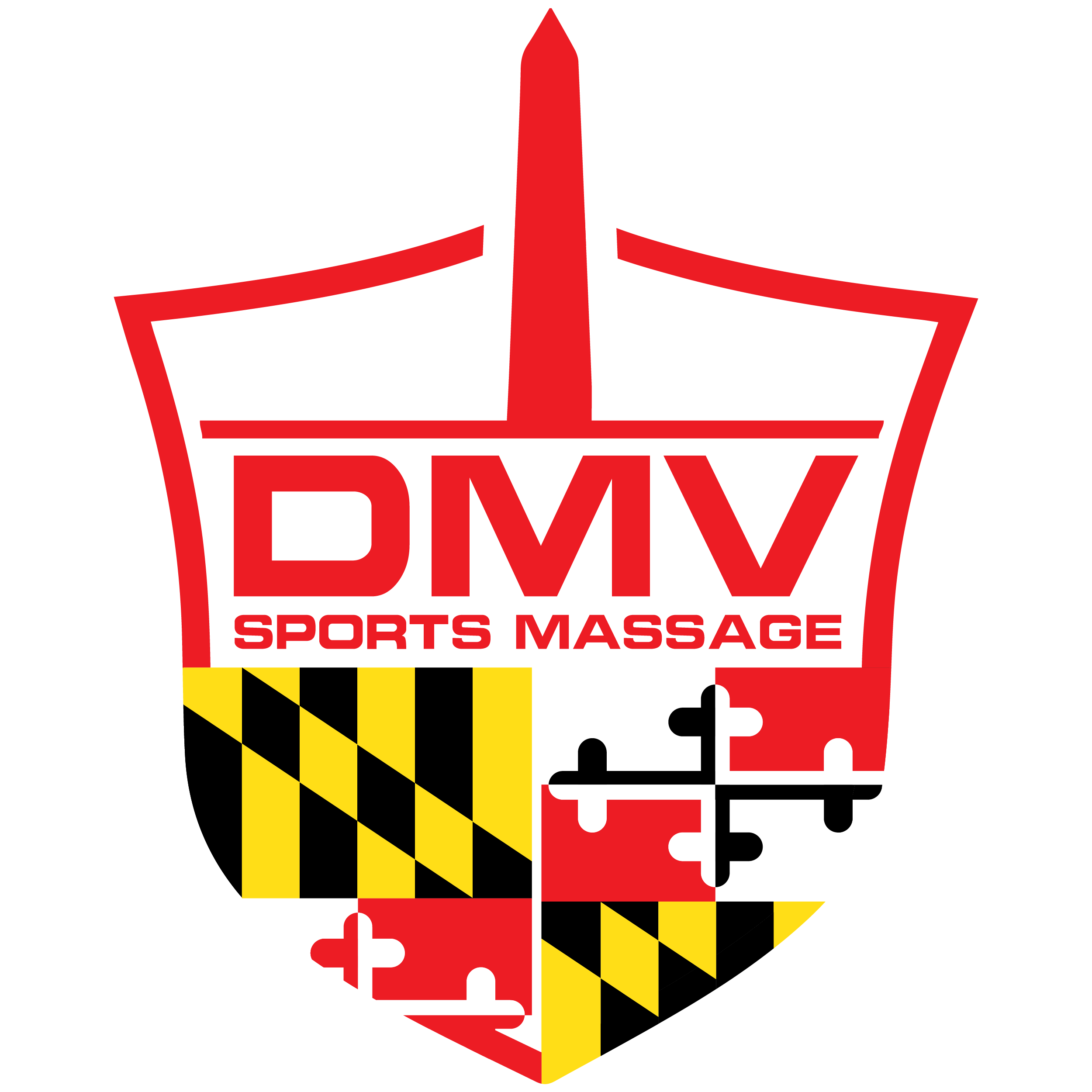 DMV Sports Massage